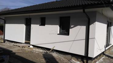 Individuálny projekt v Šoporni