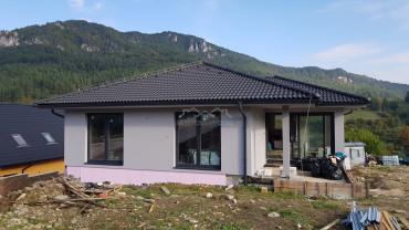 Dom v Lietavskej Svinnej pri Žiline
