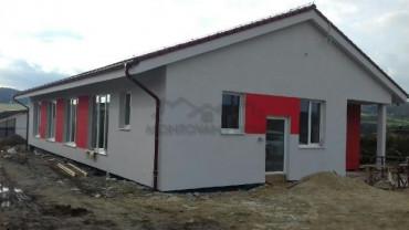 Materská škola vo Vavrečke