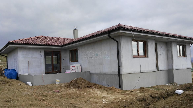 Individuálny projekt v Malom Slavkove