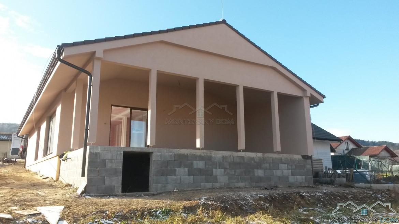 Individuálny projekt v Bardejove