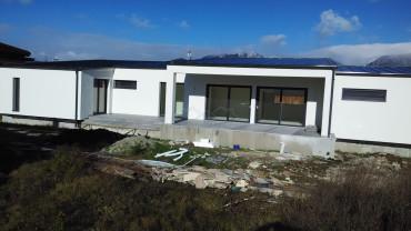 Individuálny projekt v Bobrovci