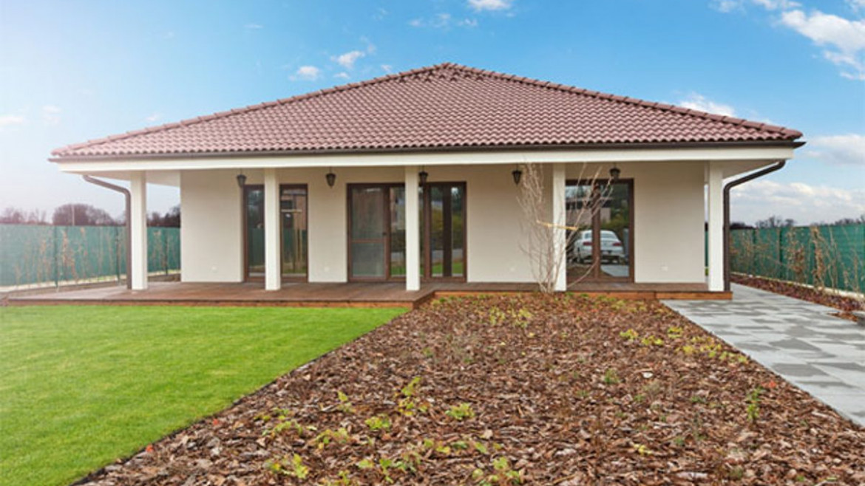 Ako si vybrať ten správny projekt rodinného domu?