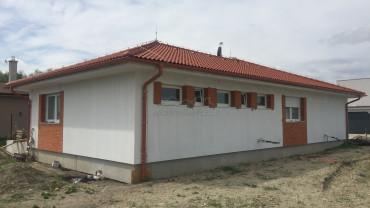 Individuálny projekt v Chorvátskom Grobe