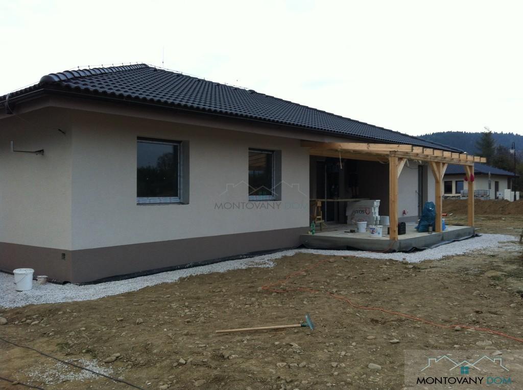 Dom na mieru v okolí Žiliny  deb6c1d2481