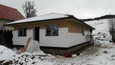 Bungalov Nela v Bobrovčeku