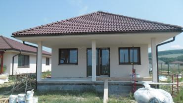 Individuálny projekt v Sokolovciach