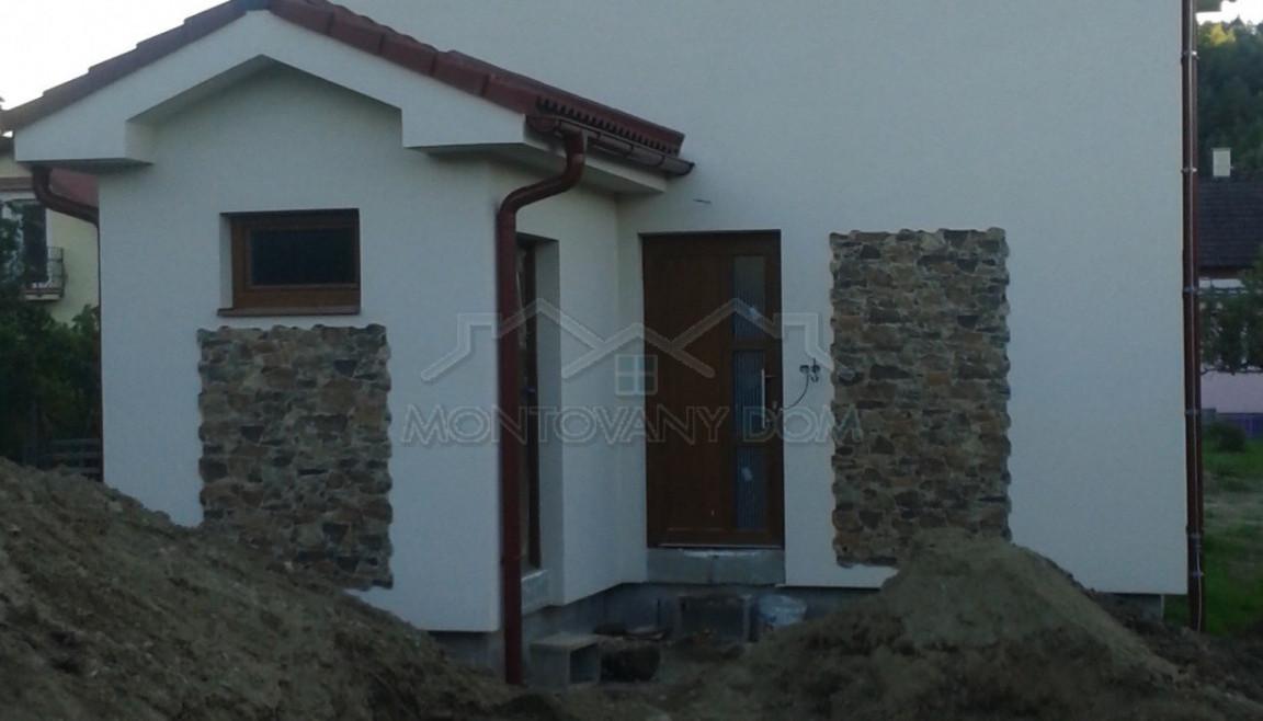Poschodový dom Štefánia v Žiline