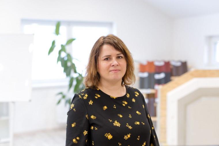 Lenka Mičeková – Ekonomický manažér