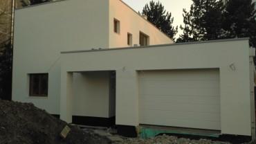 Poschodový dom v Liptovskom Mikuláši