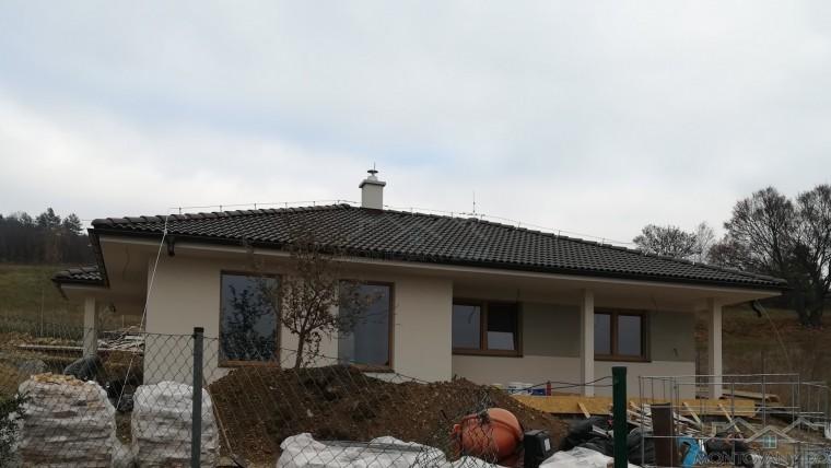 Individuálny projekt v Lubine