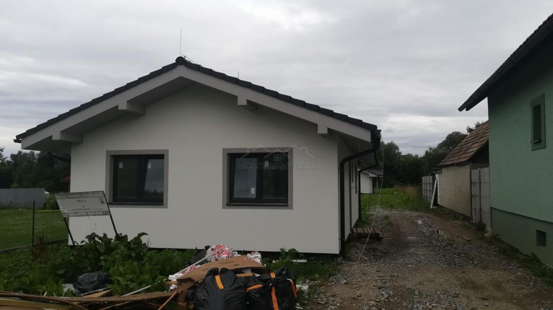 Dva bungalovy Hanka 2 v Liptovských Kľačanoch
