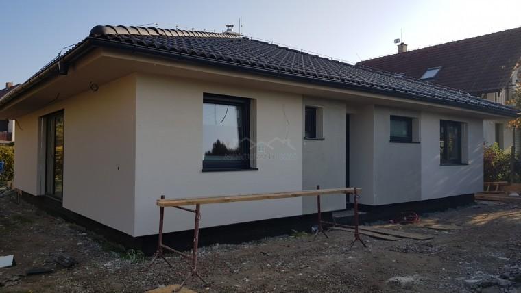 Individuálny projekt Bratislava – Jarovce