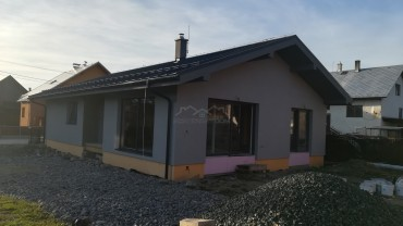 Individuálny projekt v Liesku