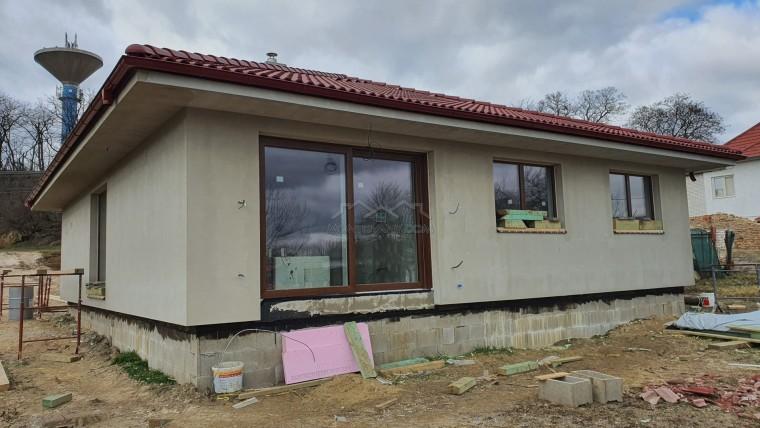 Individuálny projekt v Bučanoch