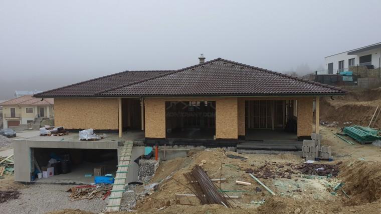 Dom v Limbachu