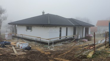 Individuálny projekt v Brodzanoch