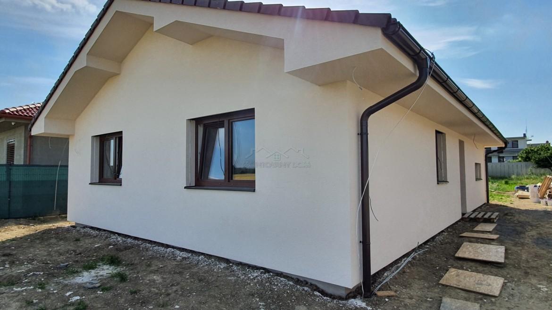 Individuálny projekt v Šali