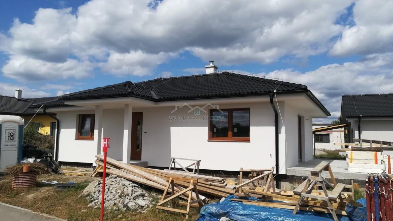 Individuálny projekt v Ivanovciach