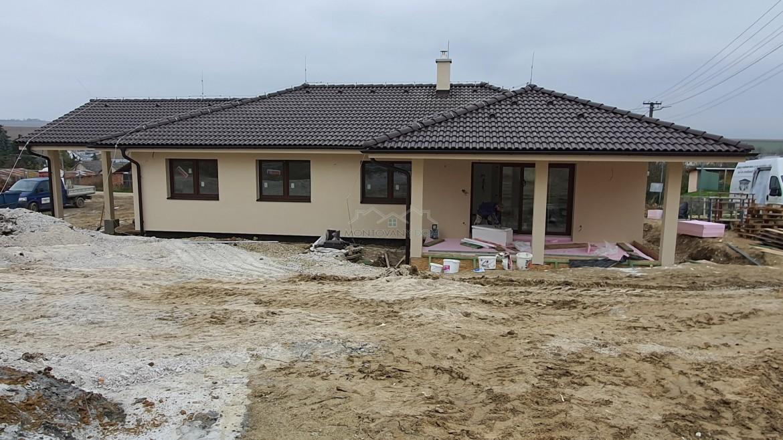 Individuálny projekt vo Vrbovom