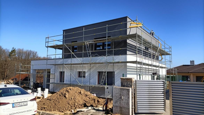 Dva bungalovy v Plechoticiach